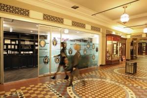 Respect Clinic in Regent Arcade
